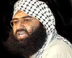 Maulana Masood Azhar. [Source: Agence France-Presse/ Getty Images]A Pakistani court frees Maulana Masood Azhar, a member of the militant group ... - 162_maulana_azhar2050081722-8909