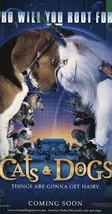 <b>Cats</b> & <b>Dogs</b> (2001) - IMDb