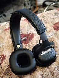 Обзор на Беспроводные <b>наушники Marshall Mid Bluetooth</b>