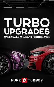 Pure Turbos | Turbochargers and Parts | Diesel <b>Upgrades</b>