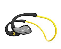 <b>Наушники Awei A880BL</b> Yellow - ElfaBrest