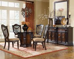 Dining Room Closet Craft Tables Superb Design Ideas Using Rectangle Glass Tables And
