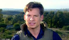 Chief Foreign Correspondent Richard Engel was last known to be in Syria and hasn't been in contact with NBC News since Thursday - article-0-168E97C0000005DC-136_634x369