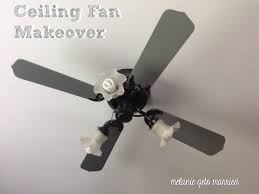 ceiling fan makeover ceiling fans ugly