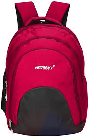 Buy Justcraft <b>3318</b> Waterproof Backpack Online at Low Prices in ...