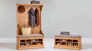 Hallway <b>Furniture</b> | Hallway Storage | Oak Furnitureland