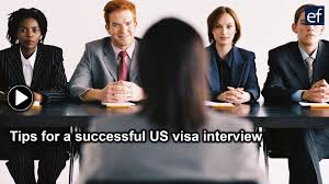 tips for a successful u s student visa interview