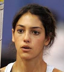 Classify Allison Stokke. Very pretty athlete. - allison-stokke