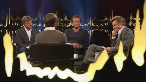 Palmesönerna om en uppväxt präglad av hot - Nyheter | SVT.se