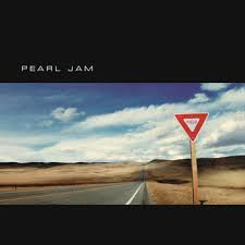 <b>Pearl Jam</b> - <b>Yield</b> - LP – Rough Trade