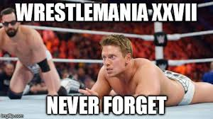 WWE Raw Review (In Memes) 2/2/15 | Nerd Rating via Relatably.com