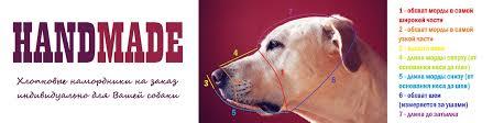 <b>Вязаные</b> намордники Canine joy | ВКонтакте