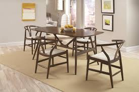 tone dining table angled