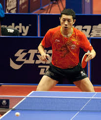 Xu Xin (table tennis)
