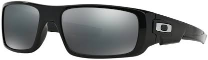 <b>Очки Oakley CRANKSHAFT</b> polished black-black iridium - отзывы ...