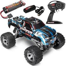 RTR <b>RC Cars</b>, Trucks & Kits | Ready-to-Run RC Vehicles