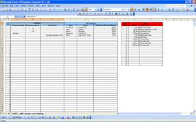 bill payment calendar excel templates bill payment setup