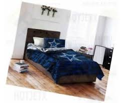 Dallas Cowboys Comforter Sets For Sale