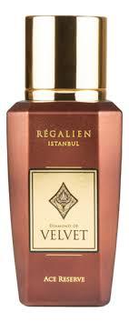 <b>Regalien</b> Diamond Of Velvet: духи 10мл | www.undergroundmarket.ru