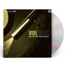 <b>Volbeat</b> - <b>Rock The</b> Rebel/Metal The Devil (CD)
