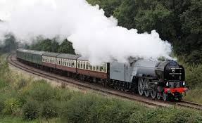 Image result for steam engine train images