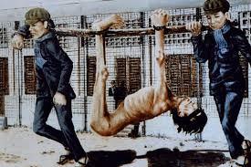 Bildergebnis für folter rote khmer