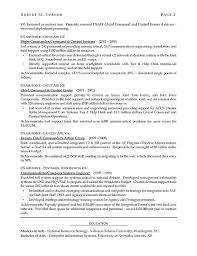 example resume resume templates for it professionals niceresume resume it template