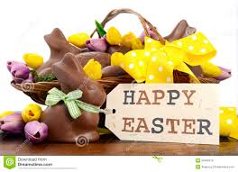 Image result for easter chocolate