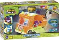 <b>Конструктор COBI Garbage</b> Truck 6261 Вопросы и ответы о ...