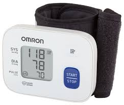 <b>Тонометр Omron RS1</b> — купить по выгодной цене на Яндекс ...