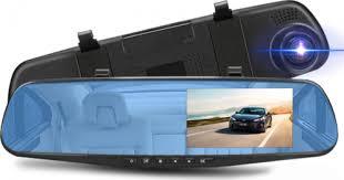 24 отзыва на <b>Видеорегистратор</b>-зеркало <b>Vehicle Blackbox</b> от ...