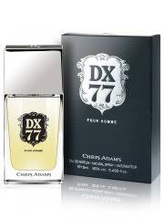 <b>Парфюмерная</b> вода Dx77 Man, 15мл <b>Chris Adams</b> 9847895 в ...