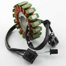 <b>Motorcycle Ignition Magneto Stator</b> Coil for KAWASAKI EX300 Ninja ...
