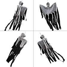 Amazon.com: Ahmedy <b>Halloween</b> Decoration, <b>Hanging Ghost</b> ...