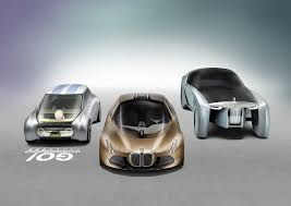 bmw group the next years