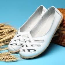 <b>ENMAYER</b> Ballet Shoes Woman Most Popular Portable Casual ...