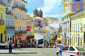 Resultado de imagem para salvador bahia brasil