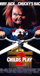 <b>Child's</b> Play <b>2</b> (1990) - IMDb