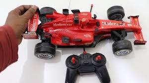 <b>Remote Control</b> High <b>Speed</b> Formula 1 Racing <b>Car</b> – Chatpat toy tv ...