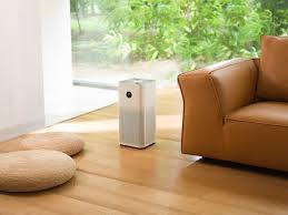 Новейший и самый мощный <b>очиститель воздуха Xiaomi — Mi</b> Air ...