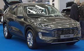 <b>Ford Kuga</b> — Википедия