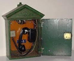 """Résultat de recherche d'images pour """"old police phone box"""""""