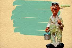 Colori Per Dipingere Le Pareti Del Bagno : Pitturare casa colori camera da letto cucina e soggiorno