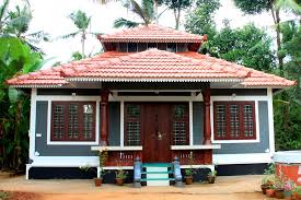 Kerala Traditional Low Cost Home Design Sq Ft