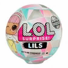 Купить <b>Куклы ЛОЛ Winter</b> Disco оригинал в интернет магазине ...