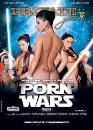 Private Gold 81: Porn Wars – Episode 1 (2006)