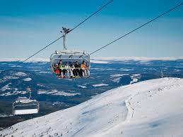 Спеціальні пропозиції сім'ям з дітьми на курортах Норвегії