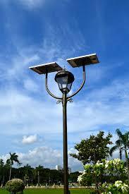 <b>Solar lamp</b> - Wikipedia