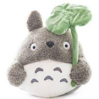 <b>Totoro</b> Plush Toys Canada
