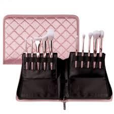 10 pcs set makeup brushes comfortable cosmetic brush professional set portable beauty accessories